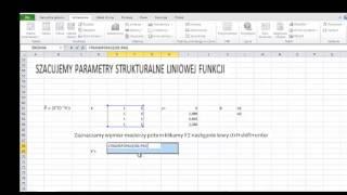 Baixar Ekonometria - szacowanie parametrów strukturalnych liniowych