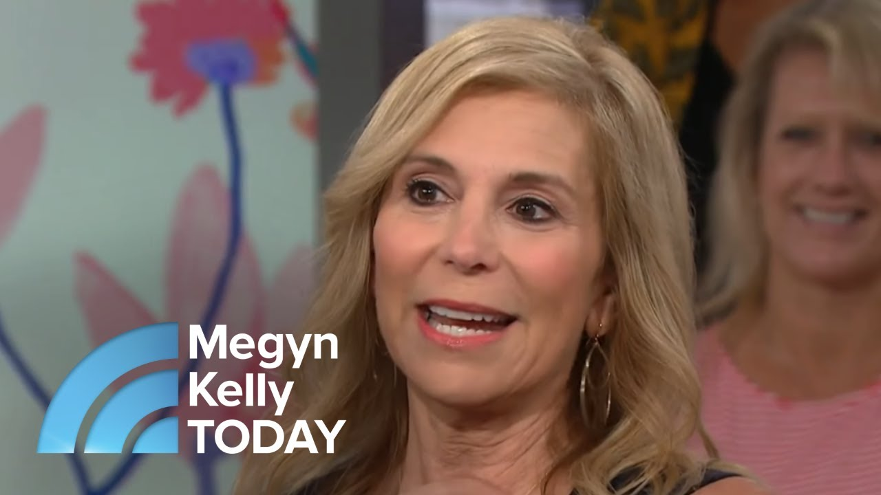 Meet The Mother Son Duo Podcasting About Their Sex Lives Megyn Kelly Today