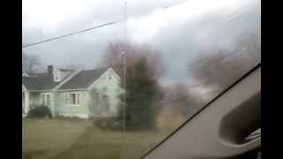 Tornado Marysville Chelsea Henryville Indiana GONE March 2 2012