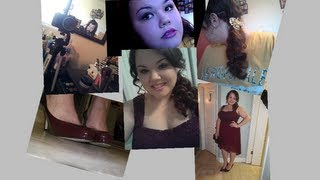 Get ready with me! Homecoming 2013!! Thumbnail