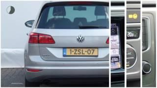Volkswagen Golf Sportsvan 1.2 TSI TRENDLINE | Navigatie | Climate Control | Rijklaarprijs |