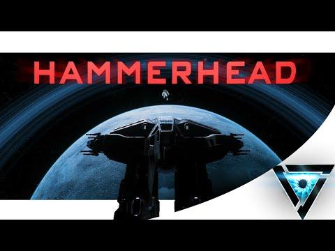 Hammerhead Cinematic