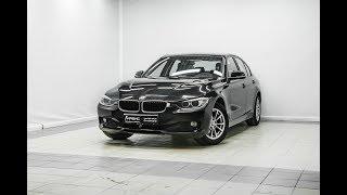 BMW 3 серия VI F3x 2014 г