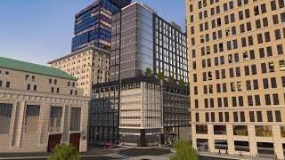Lumière   New Condominiums in Downtown Pittsburgh, PA