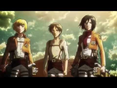 hey-brother---attack-on-titan-[shiganshina-trio+no-regrets]【amv】
