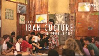 Experience Iban Community in Temburong