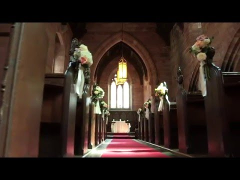 Peckforton Castle Blessings
