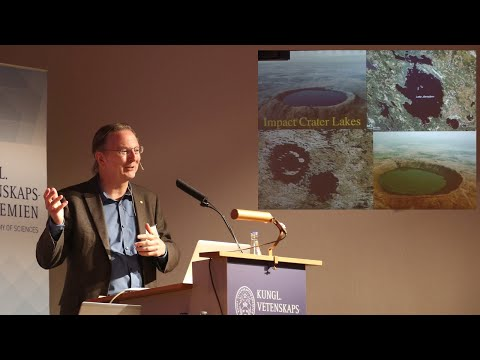 Jack Szostak: Origin of life on earth and design of alternatives