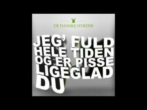 De Dansker Hyrder - Hey Kost