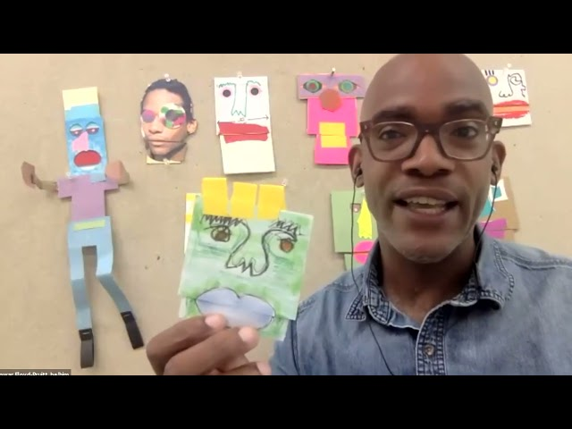 MBS Make & Take 4: Anwar Floyd Pruitt
