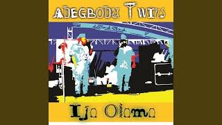 Ijo Olomo (Live 1)