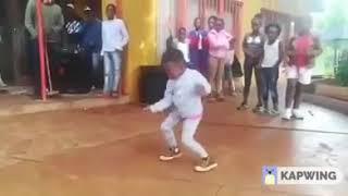 Sun-el musician x mthunzi insimbidance