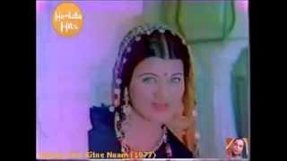 Hemlata - Aaj Tak Jo Kaha - Shyam Tere Kitne Naam (1977)