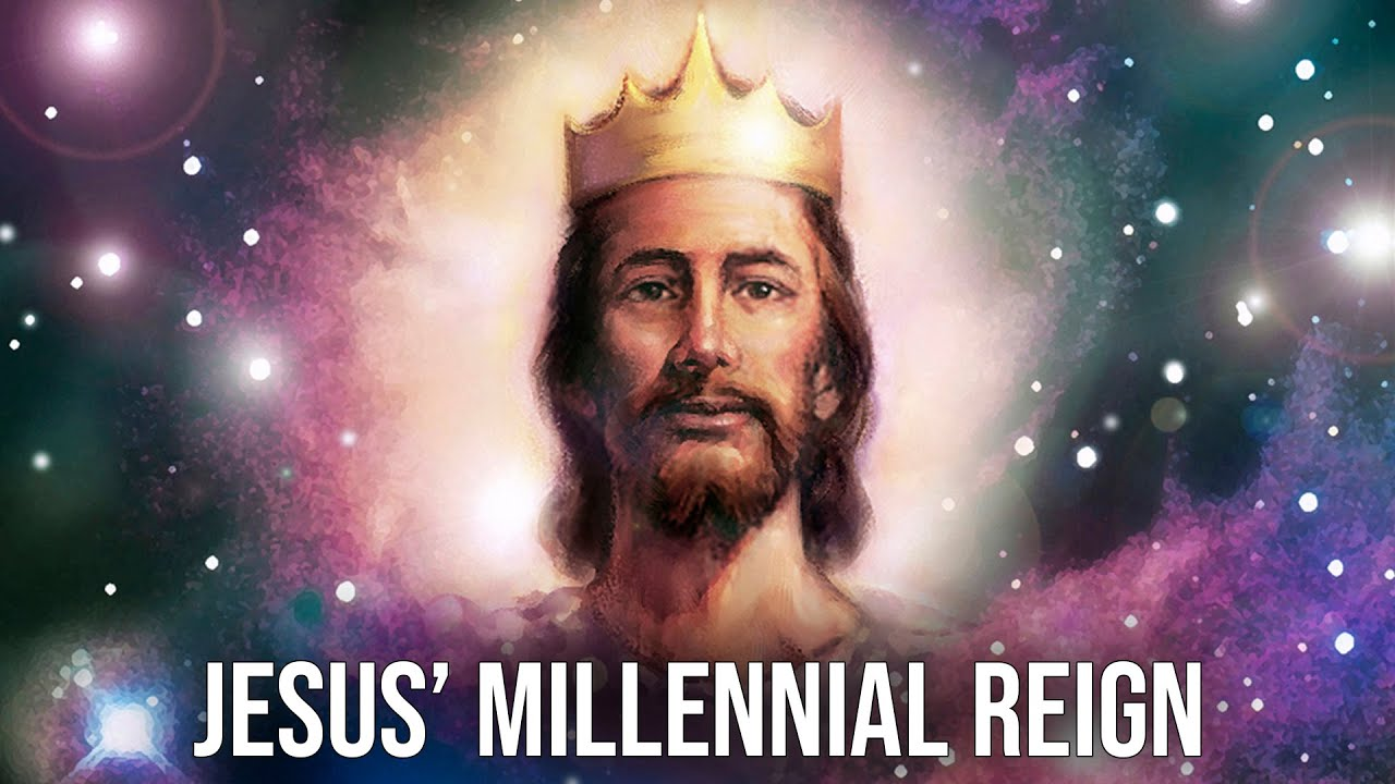 Will Jesus' Millennial Reign Be on Earth? The TRUTH Will Surprise You!