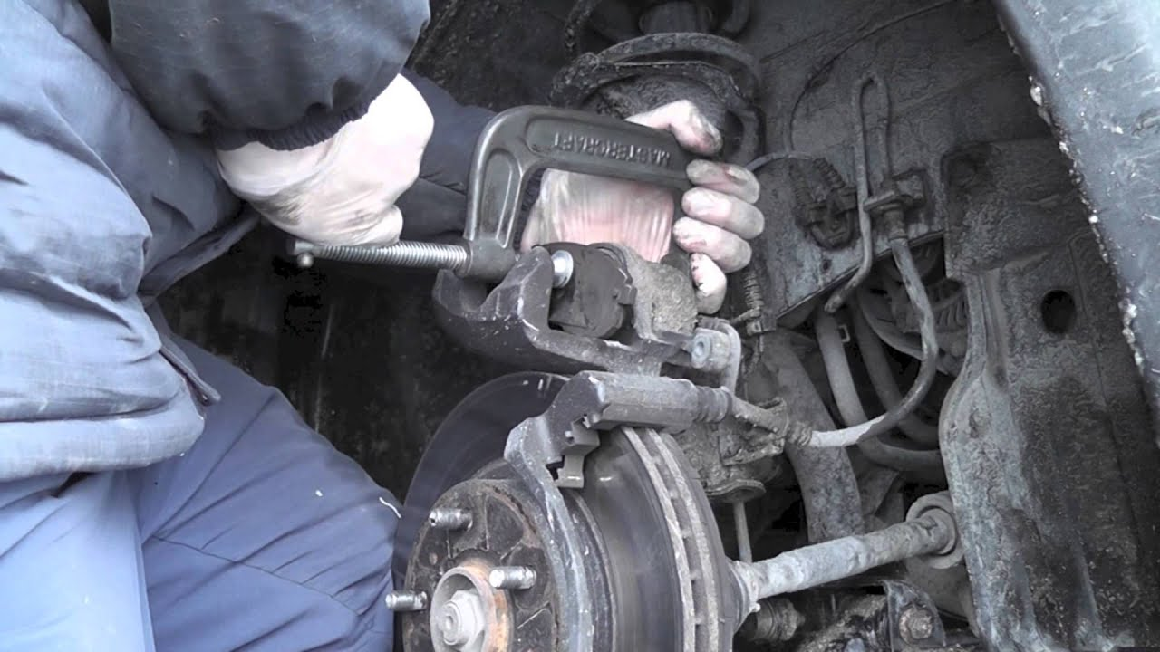 Suzuki SX4 Bad Tie Rod End Replacement