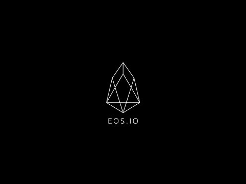 Highlight video from EOS Meetup in Oslo, Norway 17th of January 2018