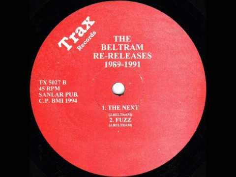 Joey Beltram - Fuzz (The Beltram Re-Releases 1989-1991 - Treax - 1994)