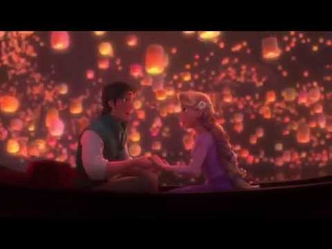 Top 15 Romantic Disney Songs