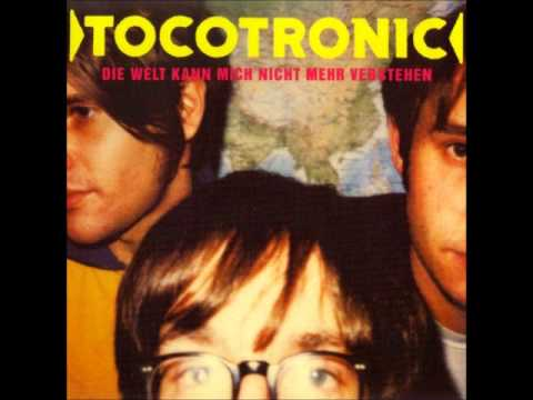 Die 10 Uhr Show Tocotronic