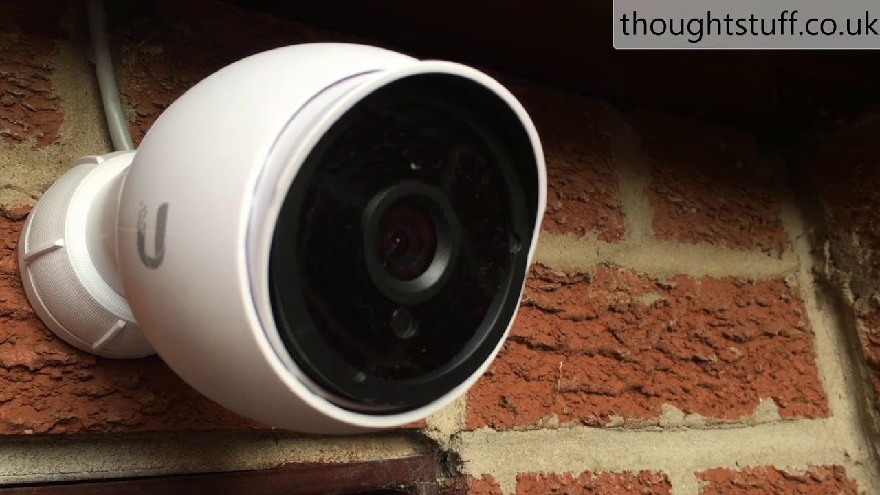 Ubiquiti UniFi Video System Review
