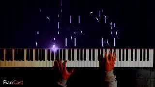 플라워 댄스(Flower Dance) - DJ Okawari | 피아노 커버