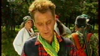 Как снимались Маски шоу (отрывок) (РТР 1998г.)