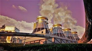 Masna elektrownia atomowa - SATISFACTORY #47