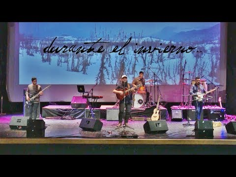 durante el Invierno: Show Completo   CINE MECHENIEN