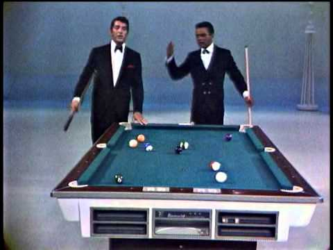 Dean Martin & Johnny Mathis - Take Me Out to the Pool Hall