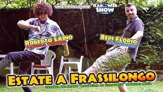 Vai sul sito di radiowebshow e scarica gratis in mp3 il brano estate a frassilongo con bepi florio roberto laino degli articolo trentino, parodia del brano...