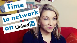 LinkedIn Tips: Why network on LinkedIn in 2019
