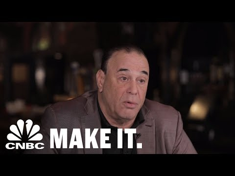 'Bar Rescue's' Jon Taffer: How To Nail A Job Interview | CNBC Make It.