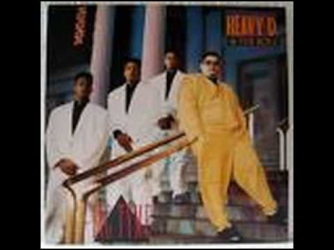 Heavy D and the Boyz  - We Got Our Own Thang (Remix)