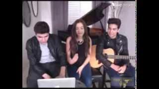 Vazquez Sounds - Twitcam 11/03/14 Te soñare