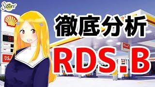 ダッチ 株価 ロイヤル rdsb シェル