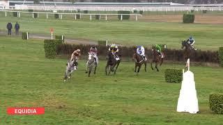 Vidéo de la course PMU PRIX FERDIANT RIANT