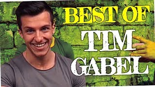 Best of Tim Gabel (ft Inscope21 & Crew)