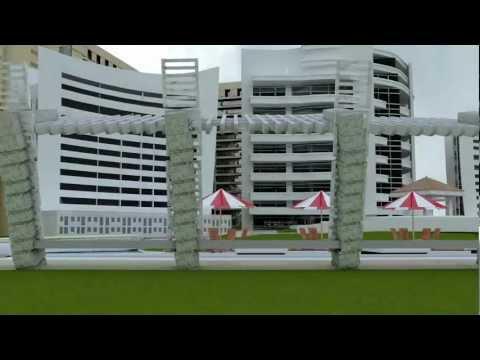 SKY CGi Arch Viz Showreel