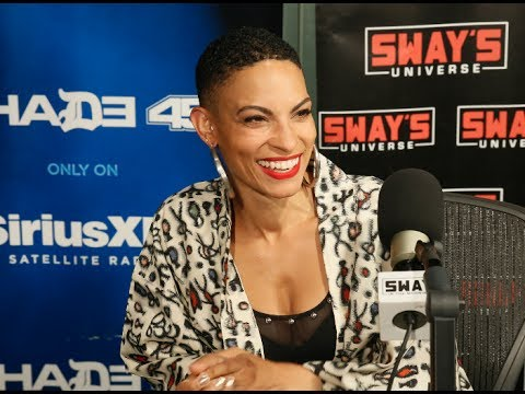 Goapele Speaks on 2-Year Hiatus & New Album + Reaches In Sway
