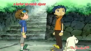 digimon tamers one vision en español una vision latino mago rey [HD]