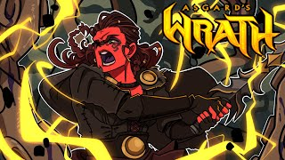 HANDS DOWN THE *BEST* VR GAME YET! | Asgard's Wrath: Oculus Rift S