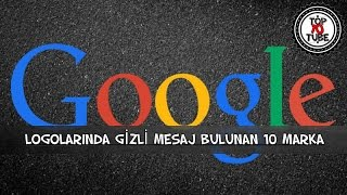Video Logolarında Gizli Mesaj Bulunan 10 Marka download MP3, 3GP, MP4, WEBM, AVI, FLV Januari 2018