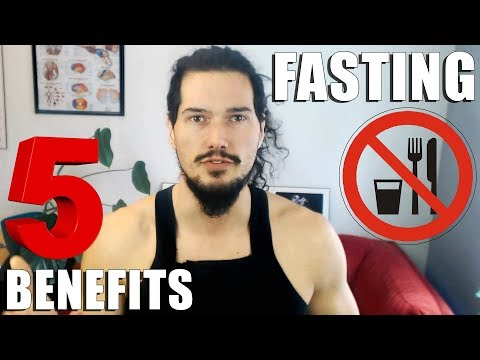 Understanding Intermittent Fasting Benefits: More Than Just