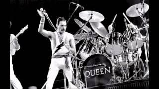 1. Machines (Intro) (Queen-Rock In Rio: 1/19/1985)
