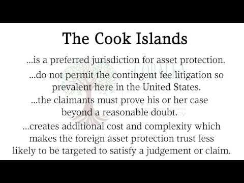 John Goralka   The Hybrid Bridge Trust
