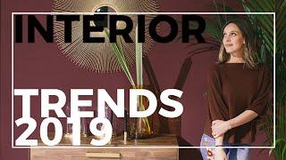 Interior Trends 2019: Top oder Flop? | Was gibt es neues in Sachen Einrichtung?