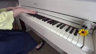 それは恋の終わり / まふまふ 耳コピして弾いてみた ピアノ ひぽさんふらわー