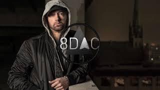 Eminem - The Ringer (8D Audio)