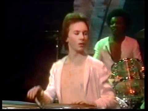 BLACK GORILLA - GIMME DAT BANANA - TOPTP's 1977