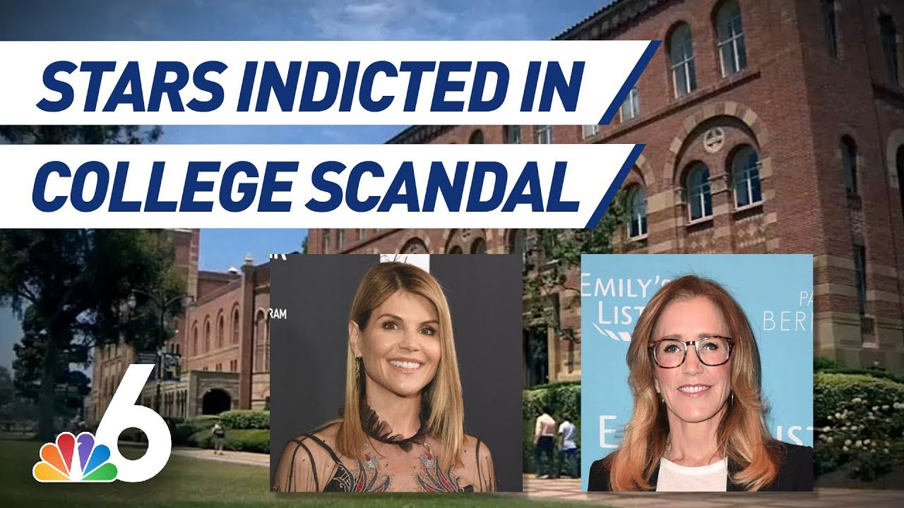 Felicity Huffman and Lori Loughlin: What do feds allege they did and what happens next?